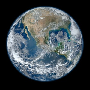 Planet Earth-The only planet in which Humans can exist