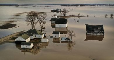 As Climate Change Threatens Midwest's Cultural Identity, Cities Test Ways to Adapt