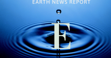 Earth News Report
