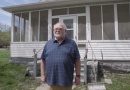 American Climate Video: The Family Home Had Gone Untouched by Floodwaters for Over 80 Years, Until the Levee Breached