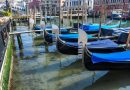 The Canals Are Clear Thanks to the Coronavirus, But Venice's Existential Threat Is Climate Change