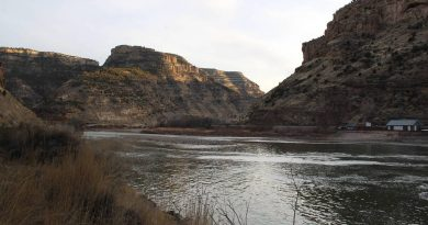 Western Colorado Water Purchases Stir Up Worries About The Future Of Farming