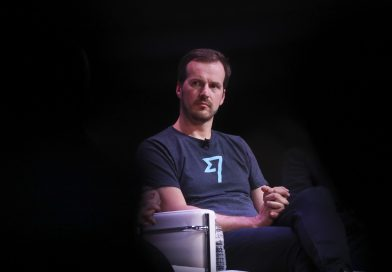 He disrupted finance — now TransferWise's co-founder wants to fight the pandemic