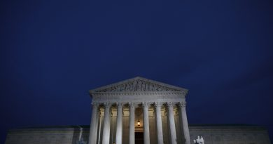 The Supreme Court Sidesteps a Full Climate Change Ruling, Handing Industry a Procedural Win