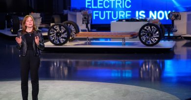 GM ups spending on EVs and autonomous vehicles by 30% to $35 billion by 2025 on higher profits