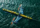 The 'world's most powerful tidal turbine' starts to export power to the grid