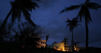 Plagued by Daily Blackouts, Puerto Ricans Are Calling for an Energy Revolution. Will the Biden Administration Listen?