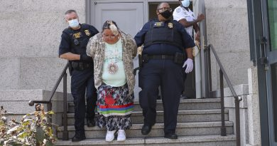 Indigenous Climate Activists Arrested After 'Occupying' US Department of Interior